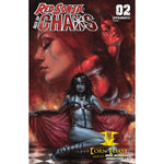 Red Sonja: Age of Chaos #2 - Corn Coast Comics