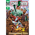 Shazam #10 - Corn Coast Comics