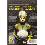 Orson Scott Card's Ender In Exile (Marvel Premiere Editions) Hardcover HC - Corn Coast Comics