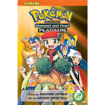 Pokémon Adventures: Diamond and Pearl/Platinum, Vol. 2 (Pokémon Adventures #31) - Corn Coast Comics