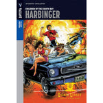 Valiant Masters: Harbinger Volume 1 – Children of the Eighth Day HC Hardcover - Corn Coast Comics