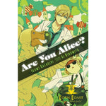 Are You Alice? Manga Volume 4 - Corn Coast Comics