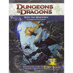 Into the Unknown: The Dungeon Survival Handbook (Dungeons & Dragons) - Corn Coast Comics