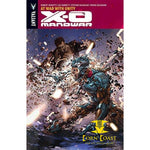 X-O Manowar: Volume 5 (Paperback) TPB - Corn Coast Comics