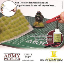 Army Painter: Battlefield: Jungle Tuft