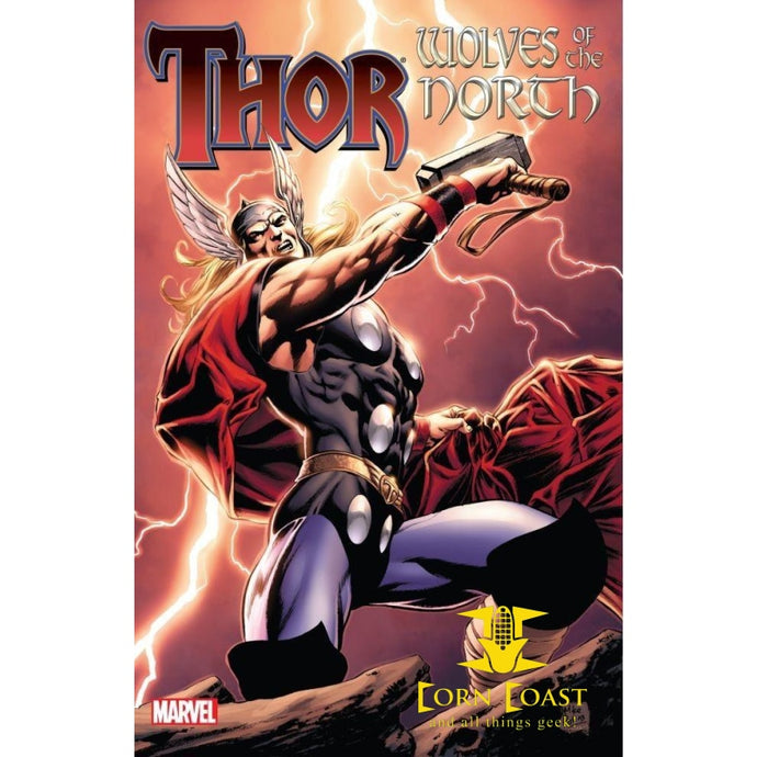 Thor: Wolves of the North Collection - Corn Coast Comics