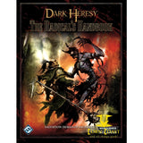 Dark Heresy the Radical's Handbook  40K roleplay - Corn Coast Comics