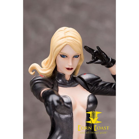 X-Men Emma Frost Model Kit - Corn Coast Comics