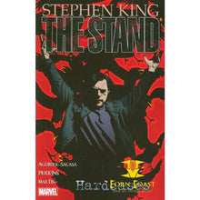 STAND TP VOL 04 HARDCASES