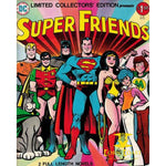 Limited Collectors Edition Super Friends C-41 VF - Corn Coast Comics