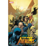 New Avengers Vol. 6: Revolution - Corn Coast Comics