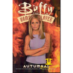Buffy the Vampire Slayer AUTUMNAL TP BTVS - Corn Coast Comics