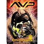 ALIENS VS PREDATOR TP VOL 02 CIVILIZED BEASTS - Corn Coast Comics