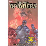 NEW INVADERS TO END ALL WARS TP