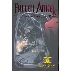 FALLEN ANGEL TP VOL 06 CITIES OF LIGHT AND DARK