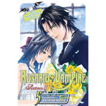 ROSARIO VAMPIRE SEASON II GN VOL 05 - Corn Coast Comics