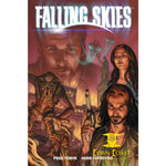 FALLING SKIES GN VOL 02 - Corn Coast Comics