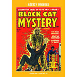 HARVEY HORRORS BLACK CAT MYSTERY SOFTIE TP VOL 01 - Corn Coast Comics