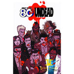 NIGHT OF THE 80S UNDEAD TP - Corn Coast Comics