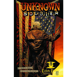 UNKNOWN SOLDIER TP NEW ED