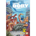 DISNEY PIXAR FINDING DORY #4 - Corn Coast Comics