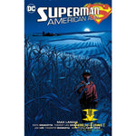 SUPERMAN AMERICAN ALIEN TP - Corn Coast Comics