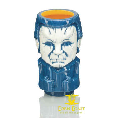 HALLOWEEN MICHAEL MYERS MINI MUGLET