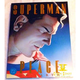 Superman Peace on Earth GN (1998 DC Treasury) 1-1ST - Corn Coast Comics