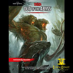 Dungeons & Dragons: Adventure Out Of The Abyss 5th - Corn Coast Comics
