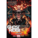 ALL NEW GHOST RIDER TP VOL 02 LEGEND - Books-Graphic Novels