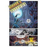 Ragnarök: The Breaking of Helheim #3 (of 6) - Corn Coast Comics
