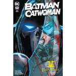 BATMAN CATWOMAN #3 (OF 12) CVR A CLAY MANN - New Comics