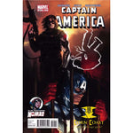 Captain America #612 NM - Back Issues
