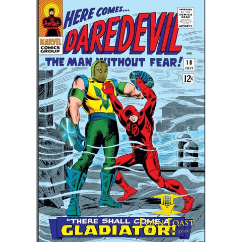 Daredevil #18 FR - Back Issues