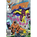 Daredevil #234 Newsstand Edition NM - Back Issues