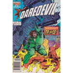 Daredevil #235 - Back Issues