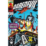 Daredevil #292 - Back Issues