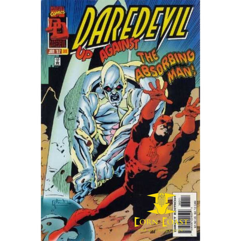 Daredevil #360 NM - Back Issues