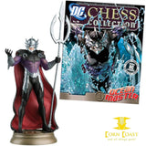 Eaglemoss DC Chess Collection Ocean Master - Corn Coast Comics