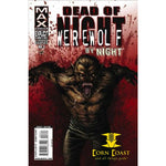 Dead of Night Featuring Werewolf by Night (2009) #3 VF -