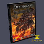 Deathwatch the Jericho Reach 40K roleplay - Corn Coast Comics