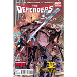 Defenders (2011 Marvel) #11 VF - Back Issues