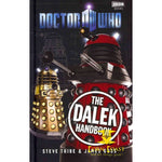 Doctor Who (BBC): The Dalek Handbook (Hardcover) -
