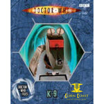 Doctor Who Files: K-9 by BBC Books - Books-Graphic Novels
