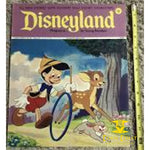 Disneyland Magazine (1972-1974 Fawcett) #58 FN - Corn Coast Comics