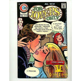 For Lovers Only #77 - New Comics
