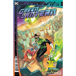 Future State: Green Lantern #2 - New Comics
