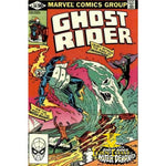 Ghost Rider #59 - New Comics