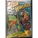 ATOM AND HAWKMAN #41 VF - Corn Coast Comics