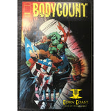 Bodycount (1996 Image) #1 NM - Corn Coast Comics